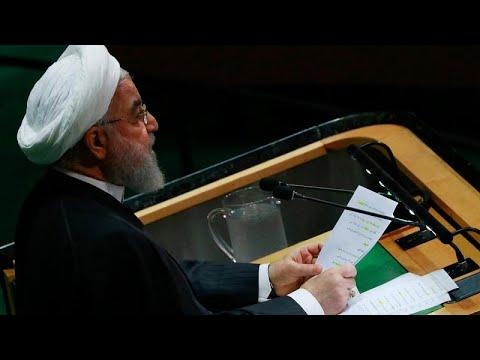 Ιράν προς ΗΠΑ: «Όχι στον διάλογο αν δεν αρθούν οι κυρώσεις»…