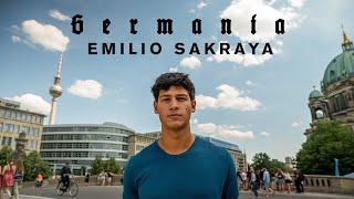 Emilio Sakraya über Mobbing, Falsche Freunde Und Schauspielerei