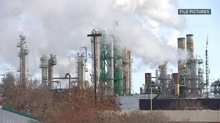 Saskatchewan's cost to fight the carbon tax