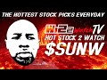 Stock 2 Watch 04.04.2021 - $SUNW