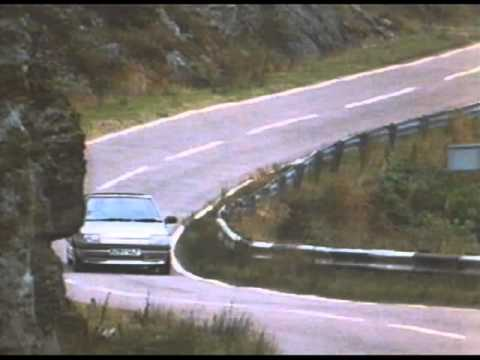 Фото к видео: Renault 21 Lucky Man 90s Commercial