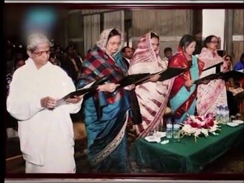 সাংবাদিক-লেখক বেবী মওদুদের মৃত্যুবার্ষিকী আজ | ETV News