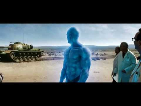 Ten years ago today, the Watchmen (2009) movie premiered, which included one of the most awesome superhero origin story ever put on film (Dr. Manhattan)