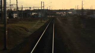 Tindersticks -- Claire Denis Film Scores 1996-2009 -- 35 Rhums
