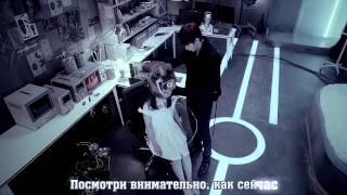 K-pop, VIXX - Error (рус. караоке)