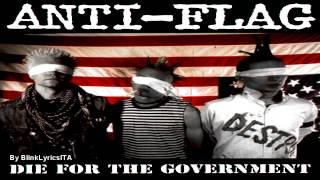Anti-Flag - No More Dead