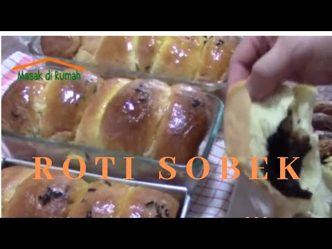 Video Resep Cara Membuat Roti Sobek Nan Lembut dan Alami