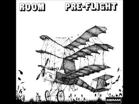Room - Pre-Flight online metal music video by ROOM