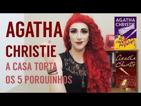 A CASA TORTA E OS CINCO PORQUINHOS