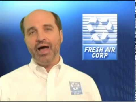 Whats the best way to clean air ducts? Fresh Air Corp - Indoor Air and Your Health - Part 4