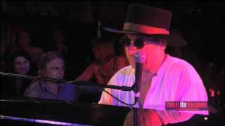 """Jon Cleary and The Monster Gentlemen, """"When You Get Back"""" , live at The Basement"""