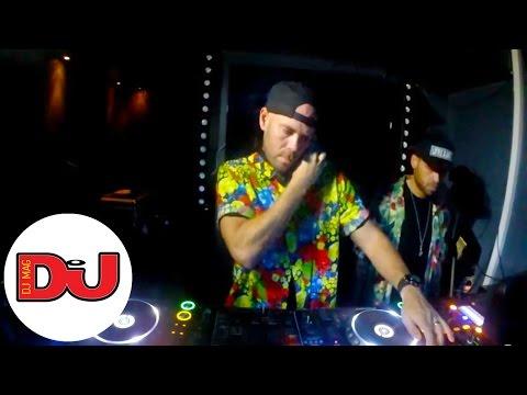 Solardo LIVE from DJ Mag HQ
