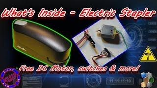 swingline electric stapler repair - Free Online Videos Best