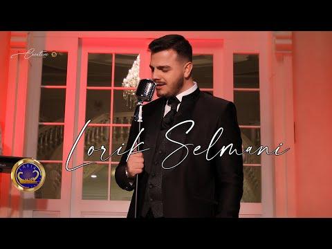 Lorik Selmani - Kush te ndau prej meje (Cover)
