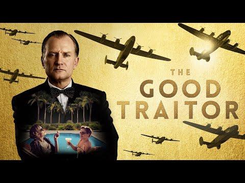 Video trailer för The Good Traitor - US Trailer