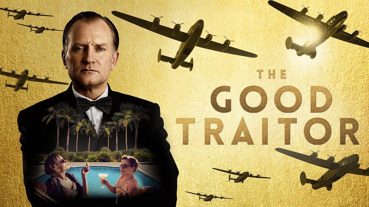 Trailer för The Good Traitor