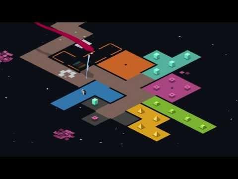 Video of rymdkapsel