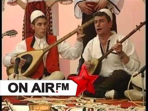 Gazi - Ne Mitrovic me ngrit flamurin