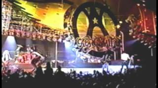 Aerosmith - Legendary Child (2006 first cover)