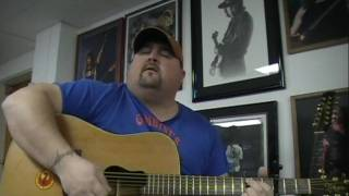 Billy Hurst - Those I've Loved - Acoustic Cover - Eric Church - Carolina