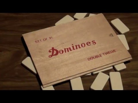 How to play Dominoes: Basic edition