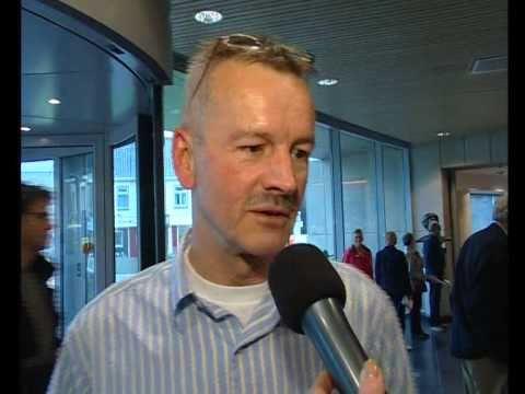 Opening gemeentehuis Boxmeer 2010 - deel 2