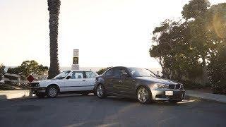 Alex Tock: BMW CCA Member Profile