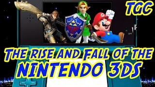 The Rise & Fall of Nintendo 3DS   GEEK CRITIQUE