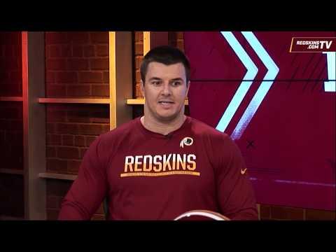 Redskins Nation: LB Ryan Kerrigan (4/19/18)