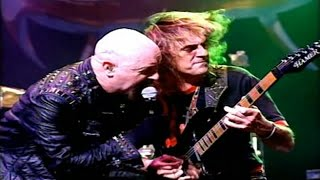 Judas Priest - Turbo Lover [Rising In The East 2005]