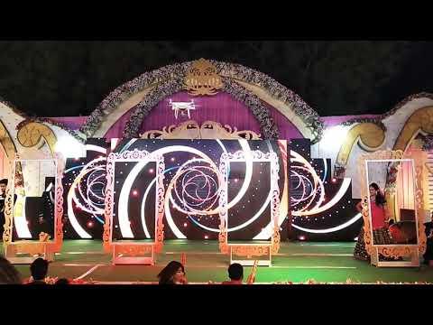 Hawaye song bride and groom special dance performance