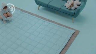 부라더소다 하연수 광고 영상 (앞구르기 ver.)