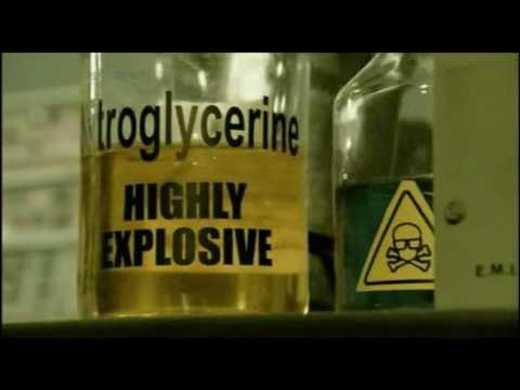 Brainiac Science Abuse - Rubber Duckie Meets Liquid Nitrogen