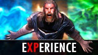 Skyrim Mods: Experience - Explore - Achieve - Grow!