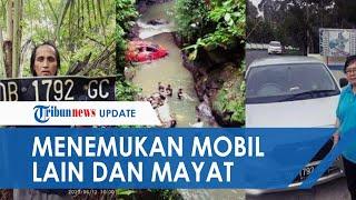 POPULER: Mobil Terjun ke Jurang, Pengemudi Justru Ungkap Ada Mobil Lain Jatuh dan Lihat Mayat Wanita
