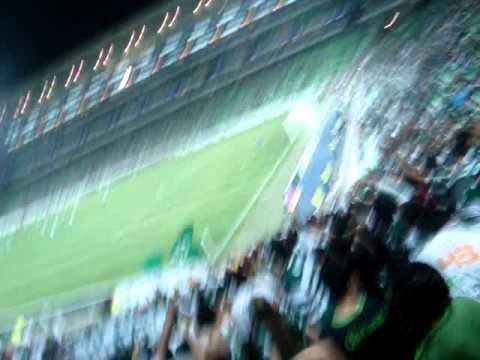 """""""Como me voy a olvidar"""" Barra: La Komún • Club: Santos Laguna"""