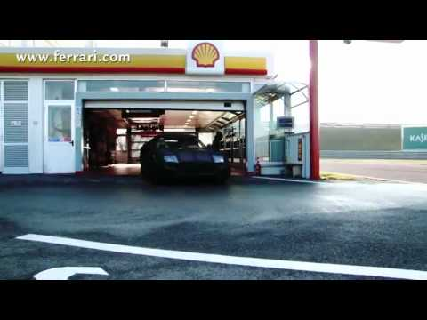 video adelanto Ferrari F12berlinetta