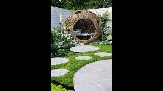 53 Garden Projects Using Sticks & Twigs