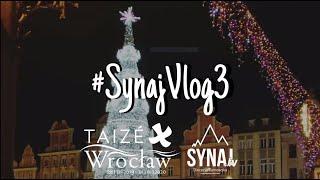 Synajowy #VlogTaizé cz.3
