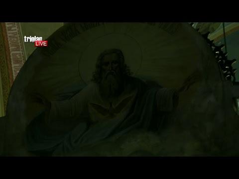 Ялуторовск церковь николая