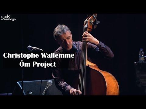 Studio de l'Ermitage - Christophe Wallemme - Ôm Project online metal music video by CHRISTOPHE WALLEMME