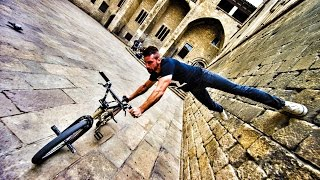 Die besten 100 Videos Bike Parkour 2.0 - Streets of Barcelona!