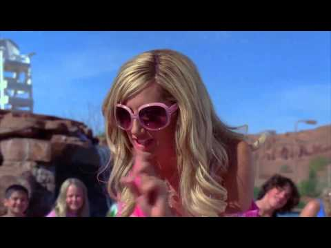 High School Musical 2 - Fabulous (Music Video)