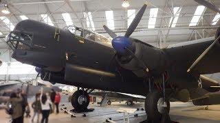 Haunted WW2 Bomber
