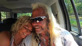 Dog the Bounty Hunter opens up about finding new love a year after Beth Chapman's death