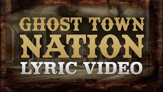 Travis Tritt Ghost Town Nation
