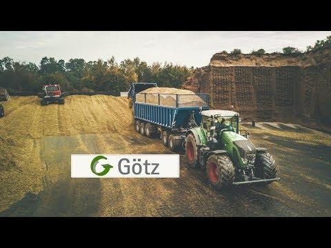 Götz Agrardienst GmbH