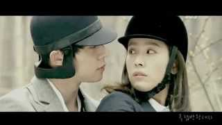 [mv] 'Rooftop Prince' OST 'Happy Ending' - GakHa