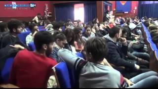 """preview picture of video 'Convegno Lions. San Giorgio a Cremano.""""La Professione come servizio per gli altri""""'"""