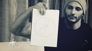 Ahmed El Bayed - Lebanon / خفة مع أحمد البايض - لبنان